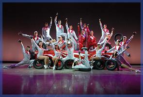 'Grease' aterrarà de nou al Teatre-Auditori la temporada vinent