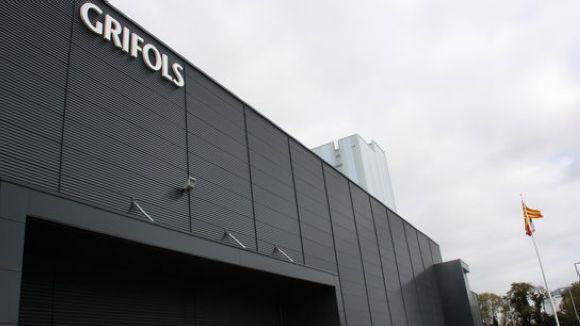 El nou centre d'operacions de Grifols a Irlanda entrarà en funcionament el 2016