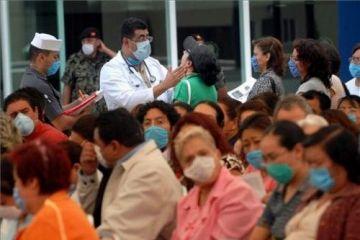 Santcugatencs residents a Mèxic expliquen la seva experiència després de l'esclat de la grip nova