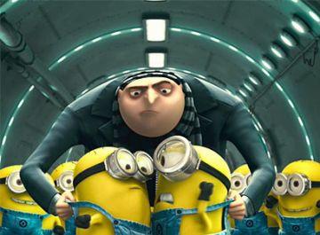 Una d'animació, un thriller i un toc de romanticisme, principals estrenes als cinemes santcugatencs