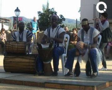 Àfrica Zahouli guanya per votació popular el concurs 'Tria la teva música'