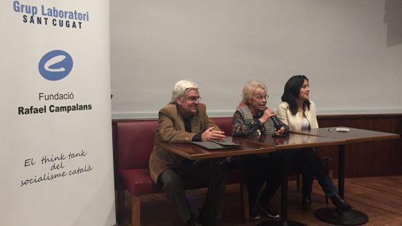 El Grup Laboratori Sant Cugat es presenta en societat amb un informe sobre política i emocions