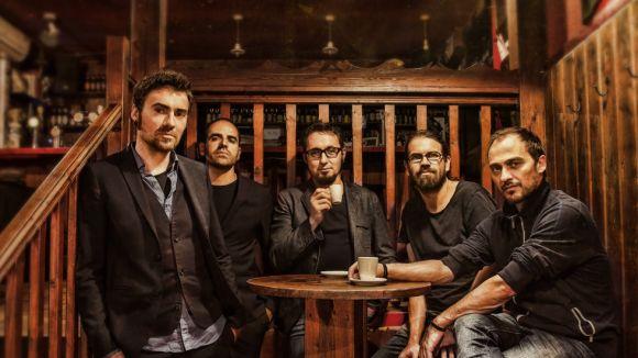 Gossos actuarà a Valldoreix en la primera Festa Major del Grup Catalònia