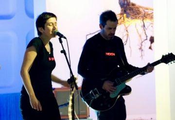 El Terra Dolça ofereix al març un concert de Glissando i un sopar-tertúlia sobre la immigració