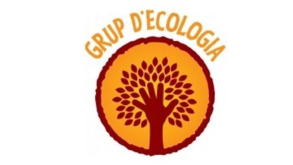 Logo Grup d'Ecologia/ Foto: Club Muntanyenc Sant Cugat