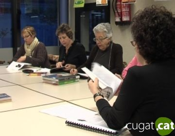 Els grups de lectura: del fet literari individual al fet col·lectiu