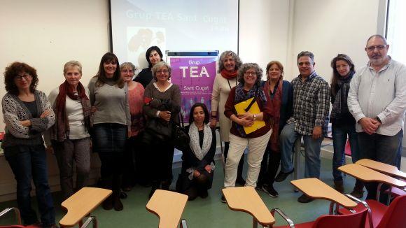 El Grup TEA Sant Cugat reivindica la plena integració dels infants amb autisme