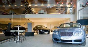 GT Club augmenta un 49% els seus ingressos i comprarà quatre cotxes de luxe més