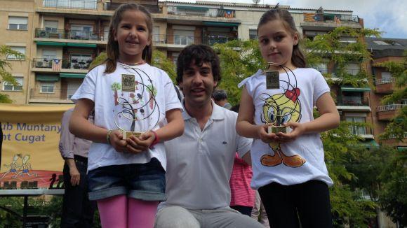 El CMSC entrega els premis de la Marxa Infantil i Juvenil