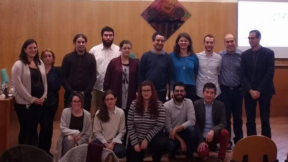 Els projectes santcugatencs Activitum i Qgart.cat, guanyadors del 3r Concurs d'idees innovadores