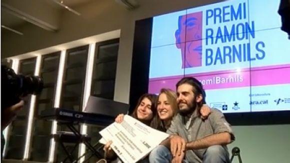Un reportatge sobre el món ultra al futbol català guanya el premi Ramon Barnils