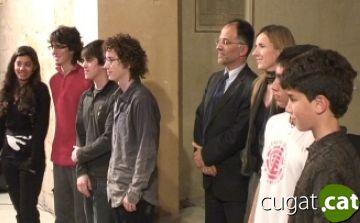Els premis juvenils Gabriel Ferrater i Pere Ferrer destaquen per la qualitat de les obres