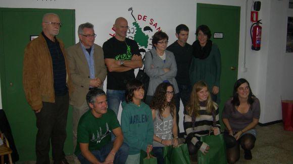 Ja es coneixen els guanyadors del 1r concurs narratiu convocat pels Gausacs