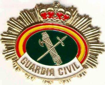 Detingut un veí de Sant Cugat després de fugir amb un vehicle robat a Saragossa