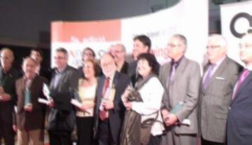 La màgia guia uns Premis Ciutat de Sant Cugat que reivindiquen un cop més la identitat local