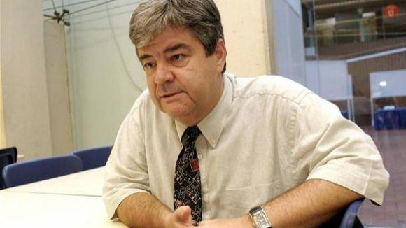 G. López Casasnovas: 'La iniciativa privada ha suplert el finançament públic'