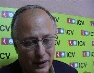 ICV afronta la 9a Assemblea Nacional apostant per l'austeritat i la política europea