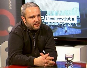 La CUP, en contra de la investidura de García Albiol a Badalona