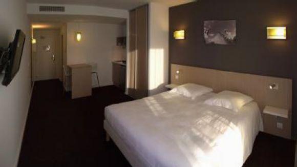 La cadena BlueBay obre un aparthotel a Can Sant Joan