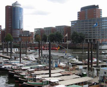 Sant Cugat mira Hamburg amb un viatge organitzat pel Pla Estratègic Metropolità de Barcelona