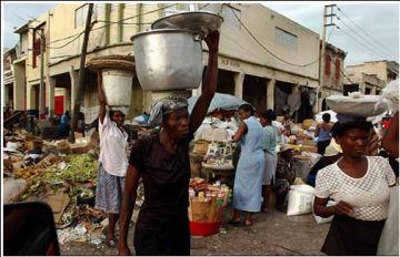 Associacions i administracions locals i comarcals ajuden Haití