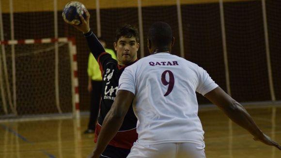 Àlex Ortega torna a l'Handbol Sant Cugat i es converteix en el segon fitxatge per al curs vinent
