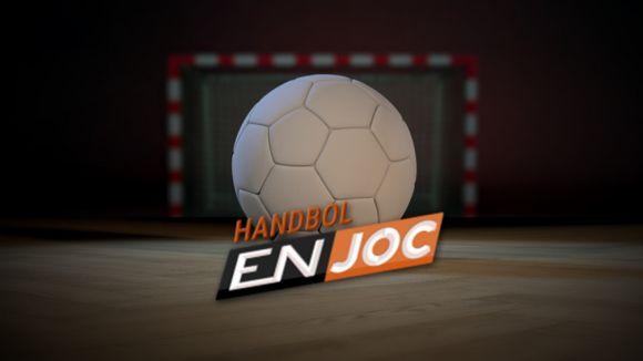 L'Handbol Sant Cugat torna a ser protagonista a l'Handbol En Joc / Font: La Xarxa