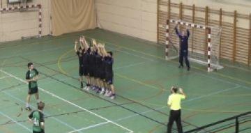L'Handbol Sant Cugat B continua invicte i el Valldoreix suma el primer triomf