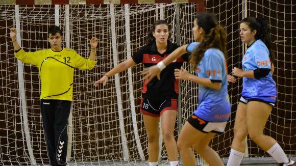 L'Handbol Sant Cugat disputa el penúltim partit de la fase regular contra el Sant Quirze