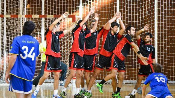 L'Handbol Sant Cugat jugarà un amistós amb l'Esplugues de Primera Nacional