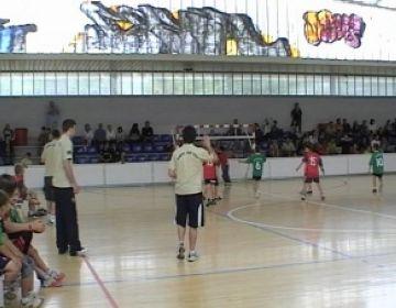 18a Jornada d'Handbol Escolar a Can Llobet