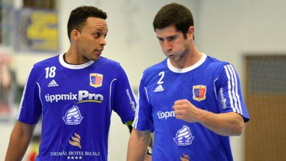 Javier Cabanas releva Magí Serra al capdavant del Balmazújvárosi hongarès, l'equip de Marc Jordán