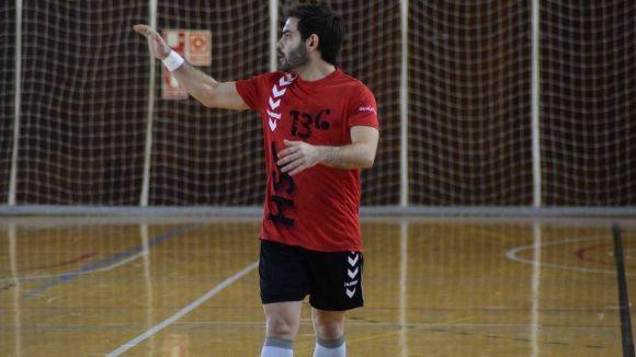 L'Handbol Sant Cugat juga divendres que ve davant la selecció júnior de Qatar, dirigida per Valero Rivera