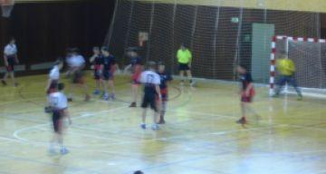 L'Handbol Sant Cugat visita una pista difícil