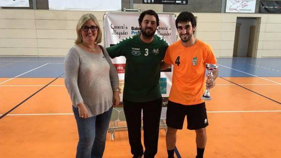 El Club Handbol Valldoreix organitza la 1a edició del Torneig Internacional el 24 i 25 de setembre