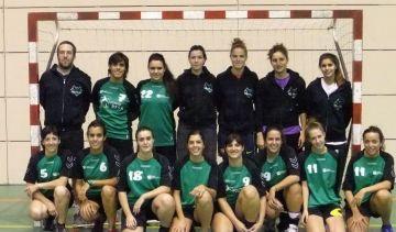 El partit entre l'Ascó i l'Handbol Valldoreix femení canvia d'horari i es jugarà el dimecres vinent