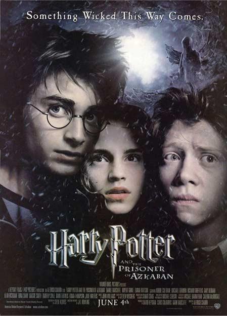 'Harry Potter i el presoner d'Azkaban' s'estrenarà el dia 24