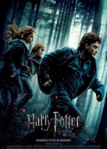 La primera part de 'Harry Potter y las reliquias de la muerte' arriba avui als cinemes de la ciutat