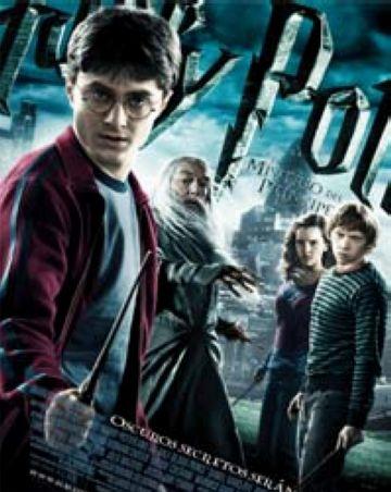Harry Potter fa màgia a Sant Cugat
