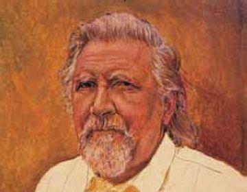 L'Ajuntament retrà homenatge al pintor Rudolf Häsler en el 10è aniversari de la seva mort