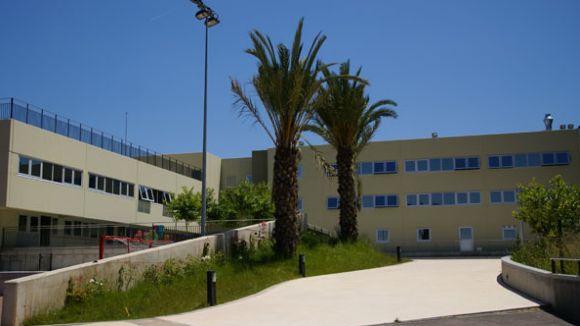 L'escola Hatikva reuneix 24.200 euros que destinarà a beques per als propers dos cursos