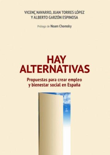 Un llibre amb alternatives per sortir de la crisi, la novetat de la Nit Temàtica de la Unipau