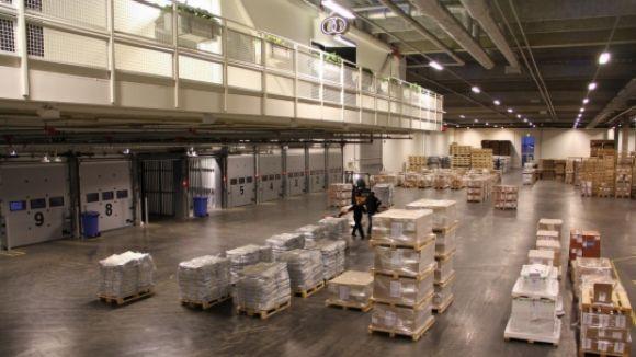 L'Ajuntament ha destinat 10.000 euros a ajudar les Filipines / Font: ACN