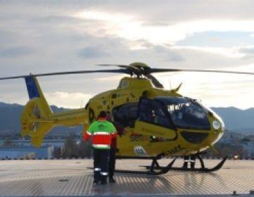 Sant Cugat compta amb un dels heliports del nou pla per atendre accidents greus