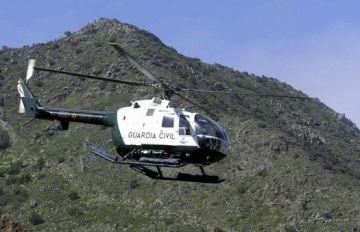 Detingut un santcugatenc en una operació antidroga de la Guàrdia Civil a Almeria