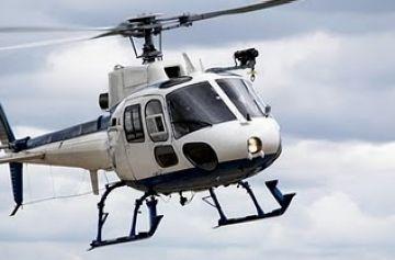 Els santcugatencs podran sobrevolar el municipi en helicòpter