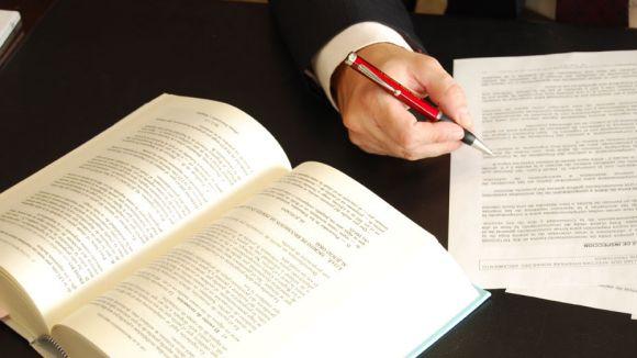 L'Ateneu Parla: 'Els productes financers en els testaments i les herències'