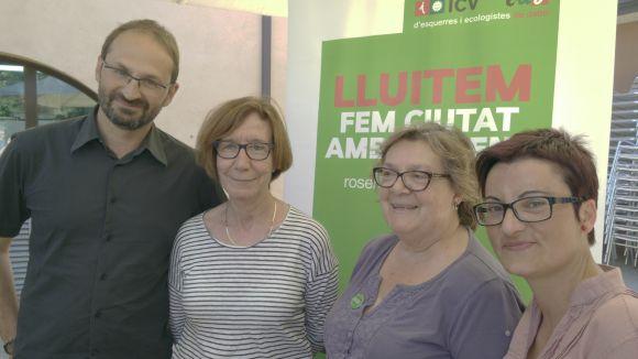 ICV-EUiA vol que la igualtat de gènere es garanteixi des de l'alcaldia