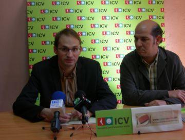 Joan Herrera (IC-V): 'Més que mai, ara és moment de fer polítiques d'esquerres'