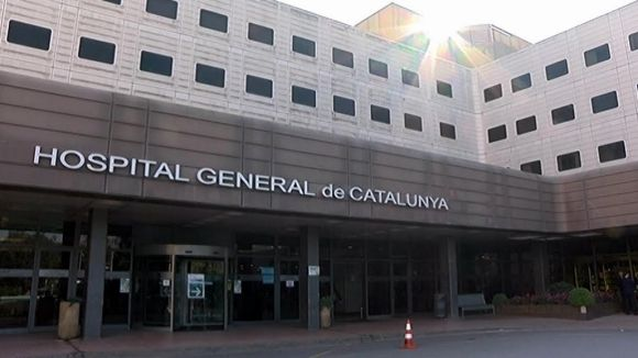 L'HGC, primer hospital català a fer un implant de vàlvula aòrtica
